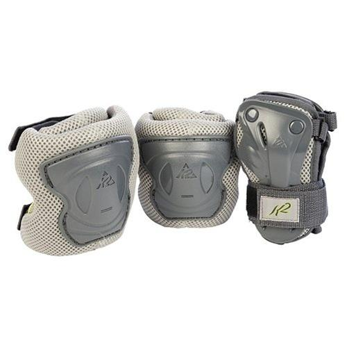 K2 Alexis Womens 2011 Pad Set