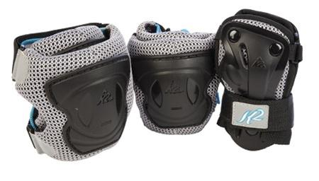 K2 Celena 3-Pack Pad Set Womens 2011