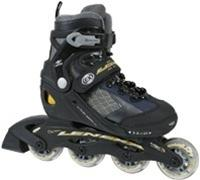 Lenexa Elite Kids Adjustable Inline Skate boys