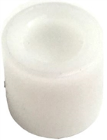 Sure-Grip Pivot Cup  WHITE each