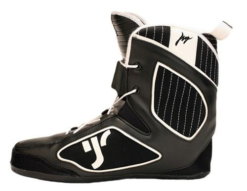 Jug Black Sox Liner - High Top