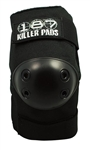 187 Killer Elbow Pads - Black