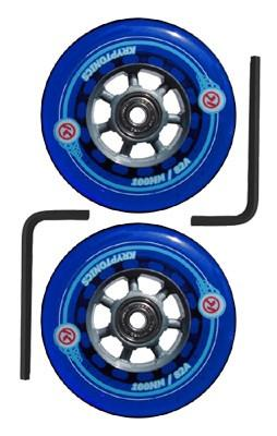 100mm wheels scooter replacement wheels wheel
