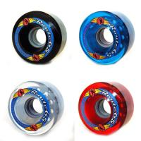 Kryptonics roller skate wheels 65mm outdoor