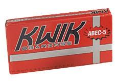 Kwik skate bearings for Roller Skate, Inline Skate and Speed Skate