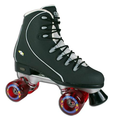 Labeda STS-Pro Kryptonic Route Roller Skates - Mens