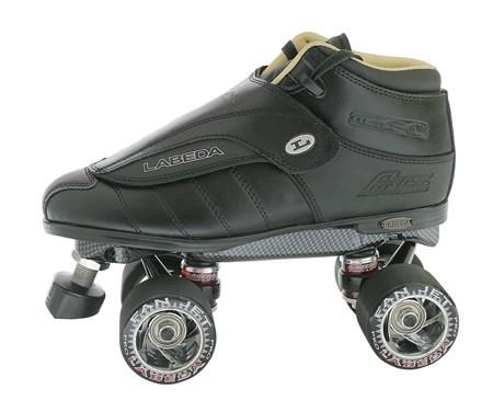 Labeda G80 Quad Speed Skates