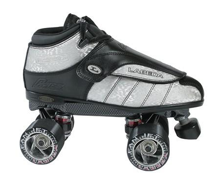 Labeda G80 Limited Edition Quad Speed Skates
