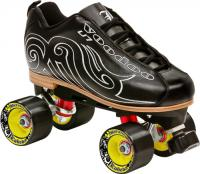 Labeda Voodoo U7 - Black