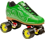 Labeda Voodoo U7 - Green