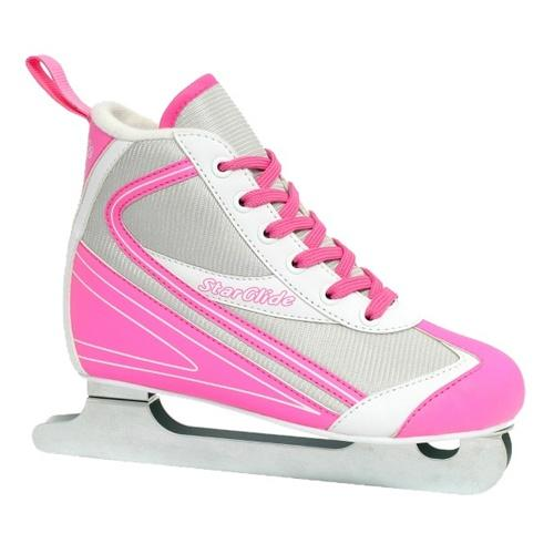 Lake Placid StarGlide Girl's Ice Skates