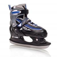 Lake Placid Metro Boy's Adjustable Sport Ice Skate