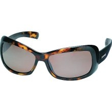 Peppers Bombshell BellaDonna Ladies Sunglasses - Tortoise