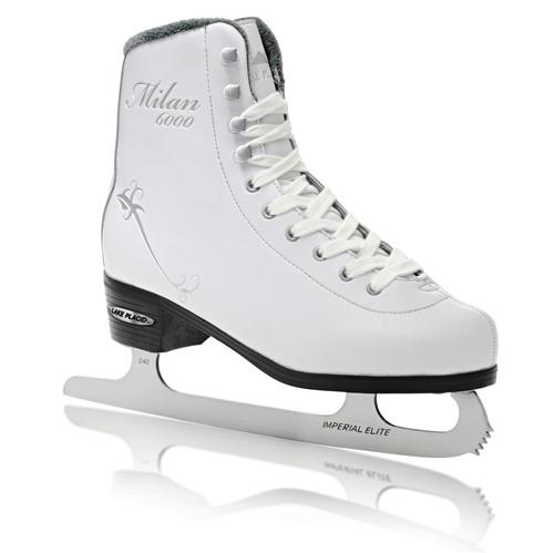 Lake Placid Milan 6000 Ice Skates