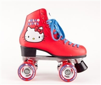 Riedell Moxi Hello Kitty Outdoor Roller Skates
