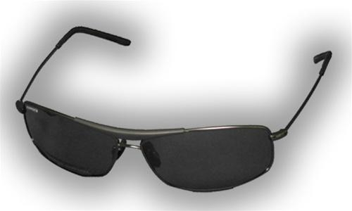 Peppers Speedline Sublime Sunglasses - Black