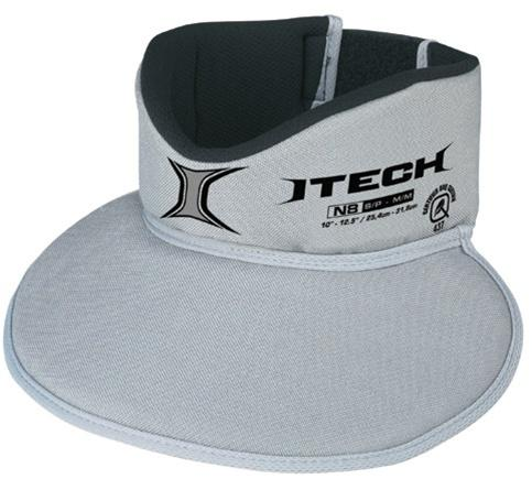 Mission Nectech Bib Jr.