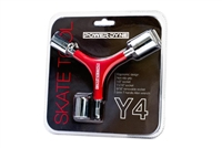 Powerdyne Skate Wrench Y4 Tool