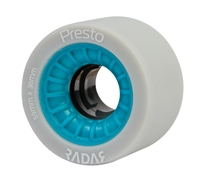 Presto Roller Skate Wheels 59mm