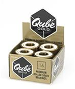 Qube Gold Bearings set of 16