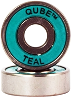 Sure-Grip Qube Teal Bearings