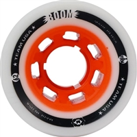 Atom Boom Derby Wheels 62mm