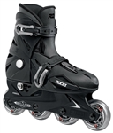 Roces Black Orlando III Kids skates