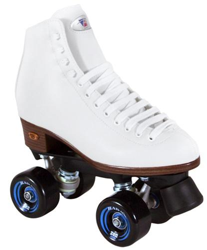Riedell Skates White Citizen Outdoor ZEN Wheels Women