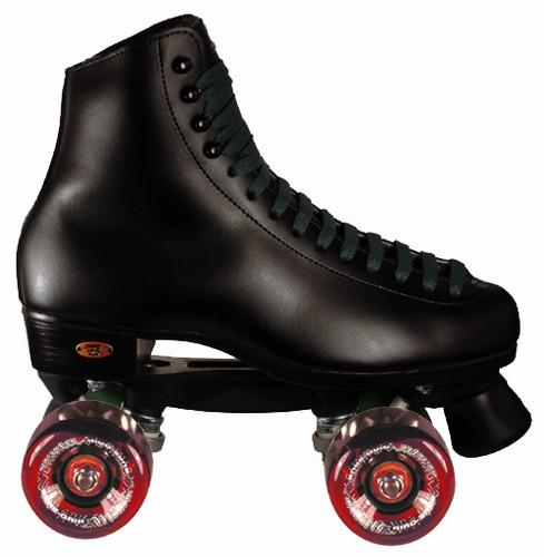Riedell 111 Loco Motion roller skates