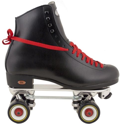 Riedell roller skates 120 Century Exclusive