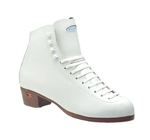 121 W women's boots for roller or ice skating