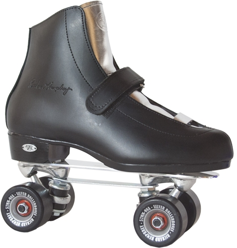 Riedell 120R NoStrings NTS Roller Skates