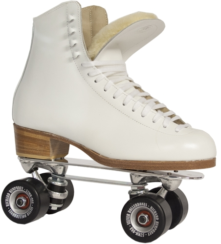 Richard Humphrey Riedell 297 No Stop Century Roller Skates