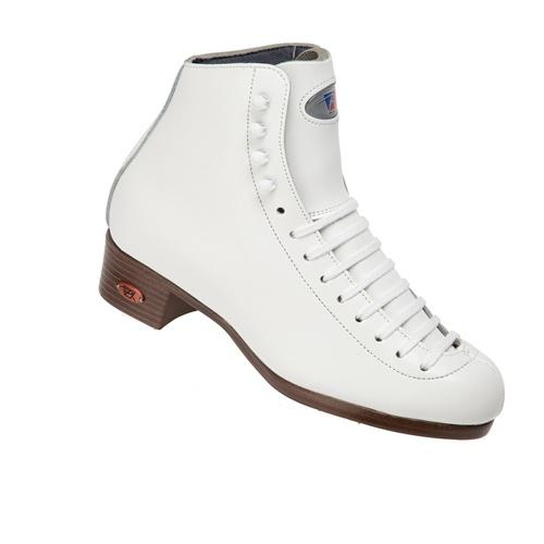 Riedell Ice Skates 121 RS Boots White