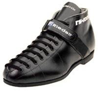 Riedell Quad Roller Skate boot for Speed Skating