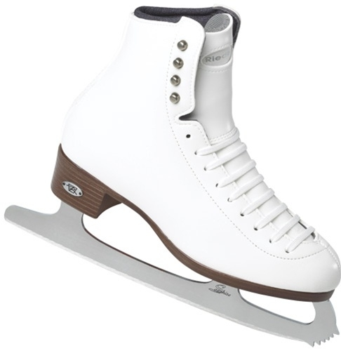 Riedell 33 Ice Skates