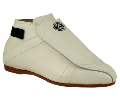 Riedell 395 Boots White