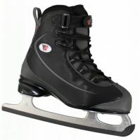 Riedell 615 Soft Boot Ice Skates Girls size Junior 8