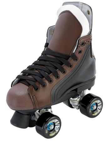 Riedell CLASSIC 66 Outdoor Roller Skates mens 4, ladies 5
