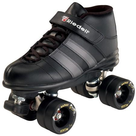 Jam Roller skates for indoor speed skating
