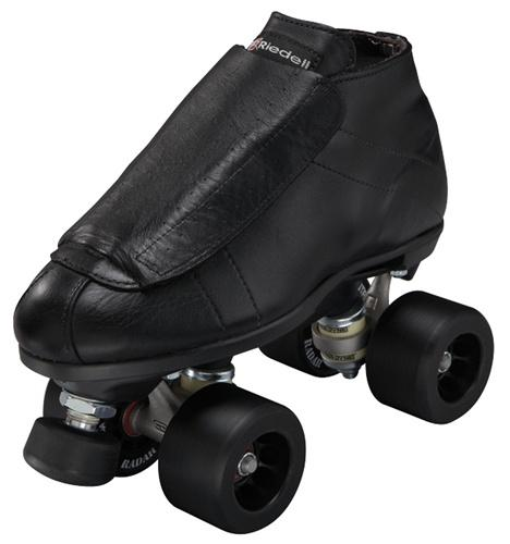 Riedell Roller skates 795 Rogue Derby and speed