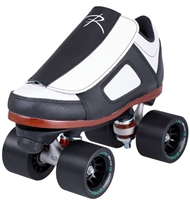 Riedell Skates 851 Jam Icon Demon wheels