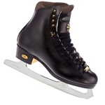 Riedell Ice Skates 910 LS Mens Astra Blade - Size 8 - Wide open box