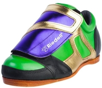 Riedell 951 Quad Speed Skate Boots for jam speed