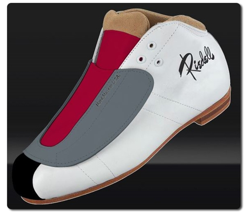 Riedell 965 Custom Skate through Riedell Color Lab