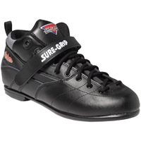 Sure-Grip Rebel Black Boot