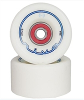 Radar Riva Roller Skate Wheels 57mm / 96a