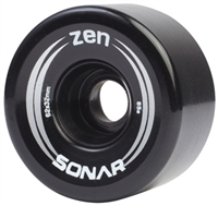 New! Radar Zen roller skate wheels