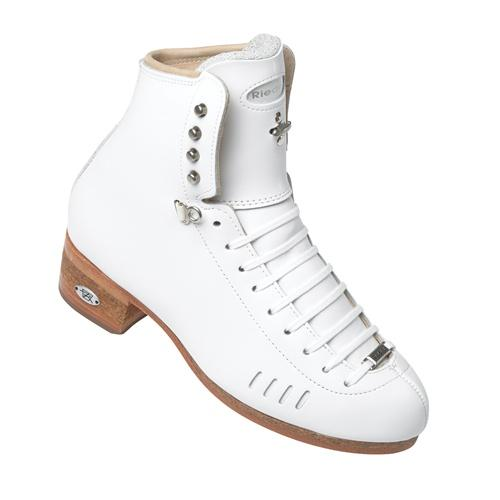 Riedell 150 Ice Skate boots