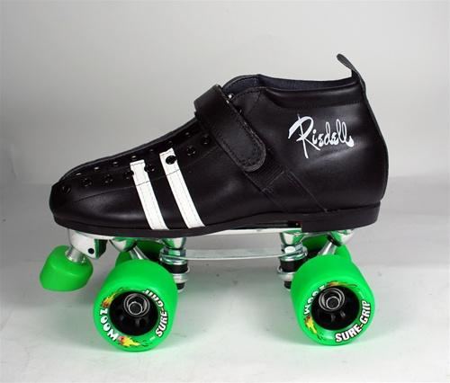 Riedell 265 Zoom Speed and Derby Skate